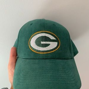 Light up Packers Hat